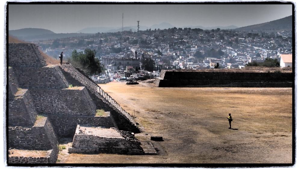 MEXICO CITY YOLLARINDA ESKİ DOSTLUKLAR, YENİ DOSTLUKLAR, KIRILAN  KALPLER VESAİRE